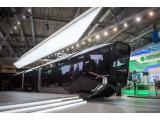 В Екатеринбурге представлен новый трамвай
