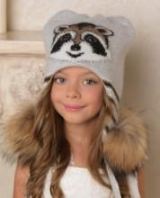 шапочки для детей