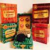 SPA-наборы, банные наборы, для сауны, подарочные (4 разновидности)