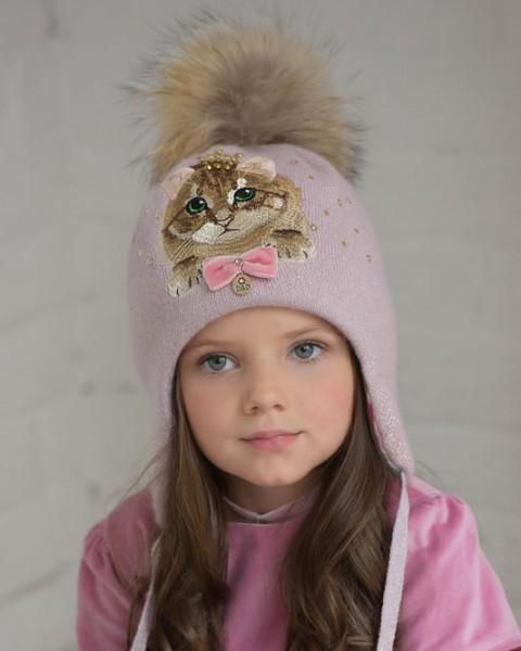 95aeb218b4c9 Какие фасоны детских шапок сейчас популярны